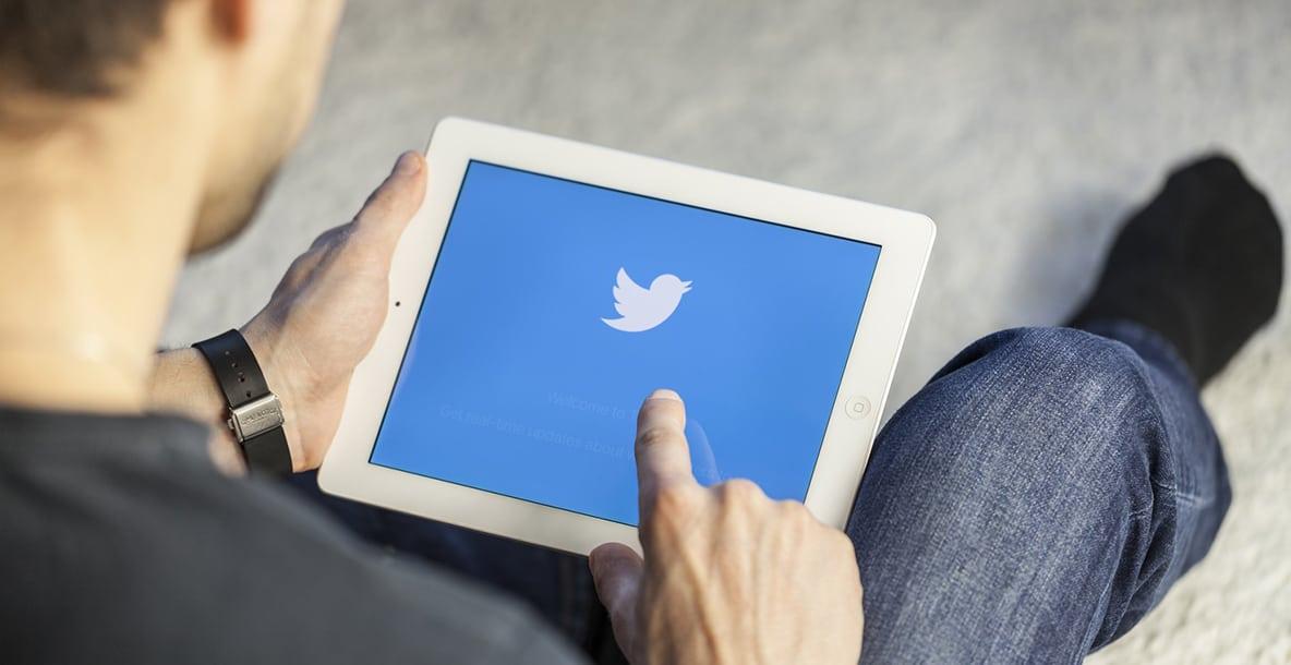 Twitter fuer Einsteiger