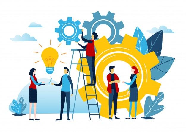 create idea success