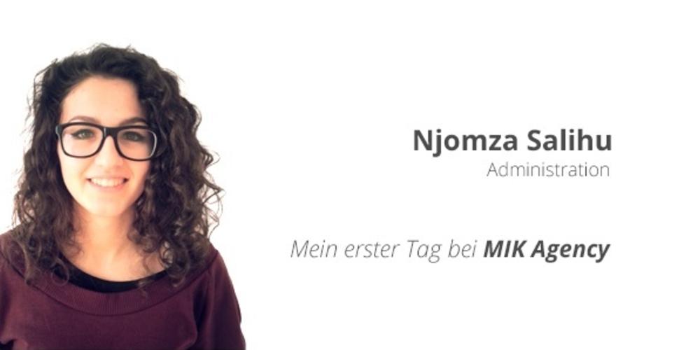 Mein erster Tag bei MIK Agency – Die Internetagentur in Zürich