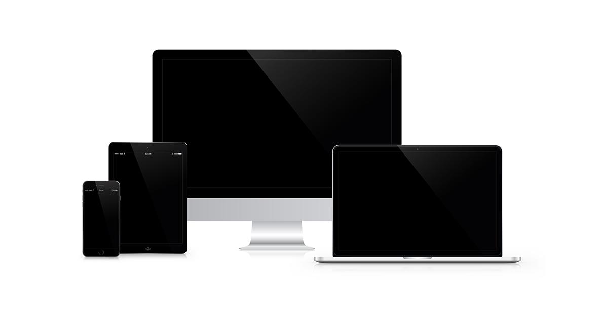 Responsive Design 2013