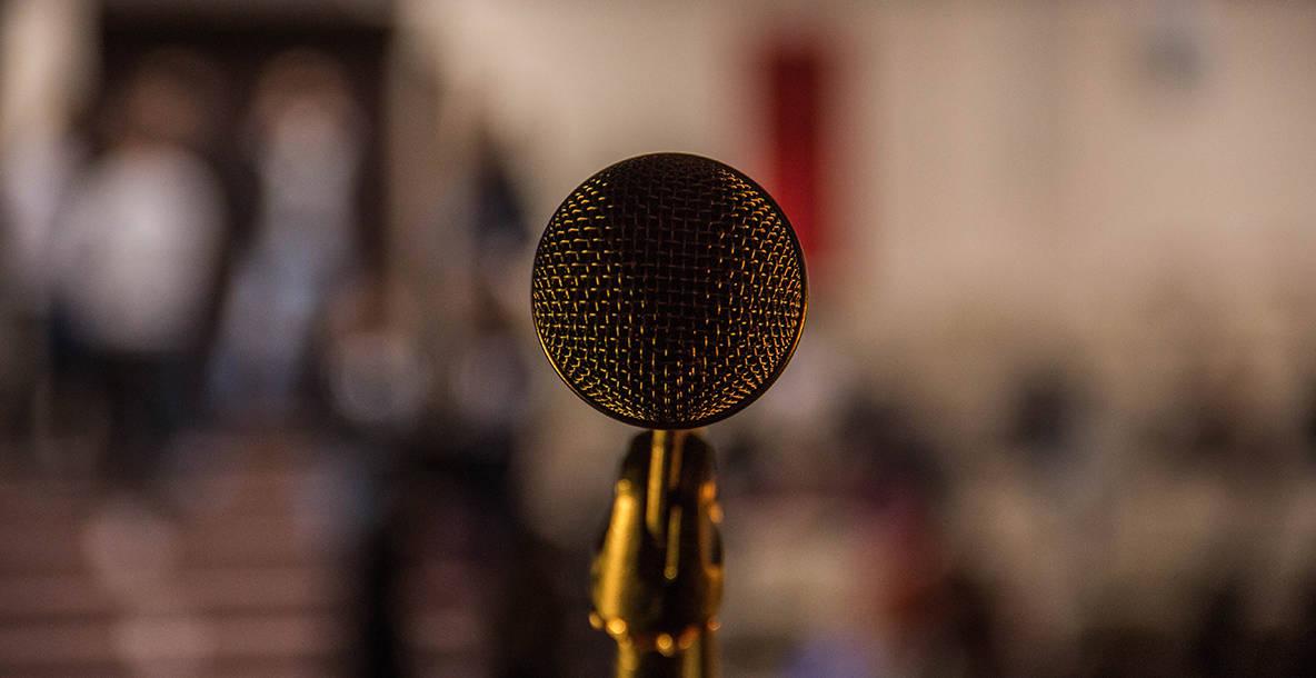 10 Ted Talks die sie Sehen Sollten