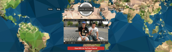 dare with us polygon design
