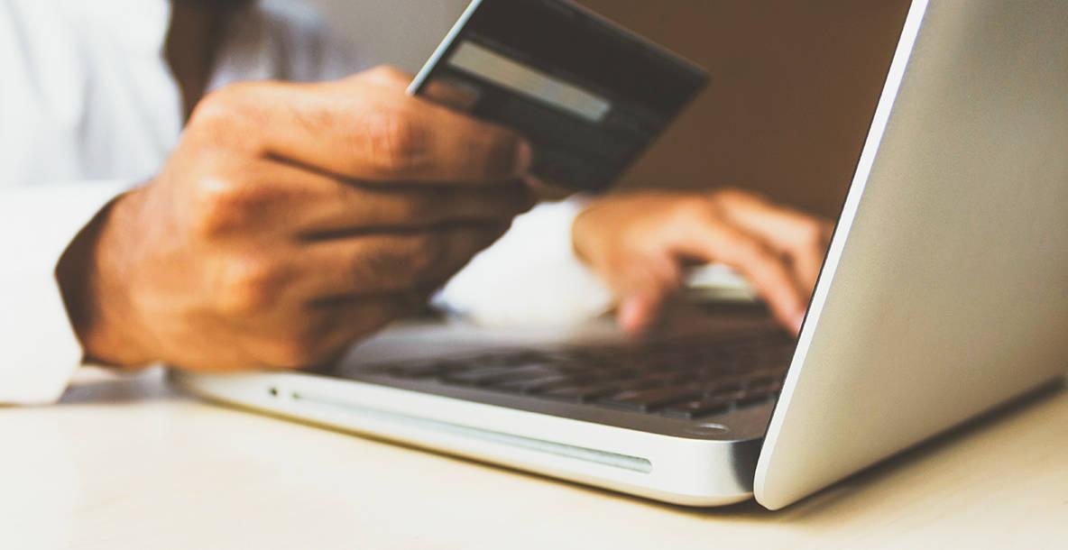 die Kaufentscheidung Faellt Im Internet