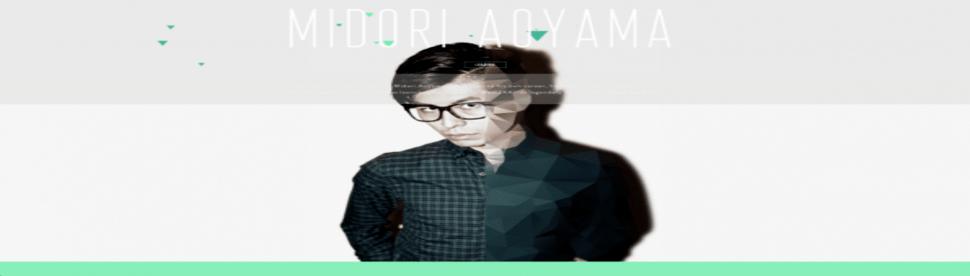 midori auyama polygon design