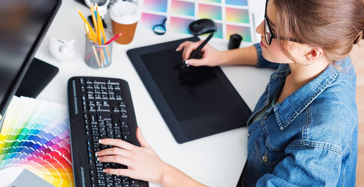 Prinzipien Guten Webdesigns Was Es Zu Wissen Gilt