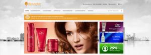 BeautyFlair - neuer Shop online für Coiffeur Zubehör