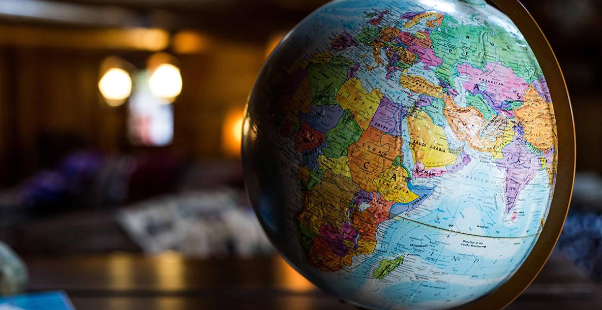 Internationale Webseiten 5 Fragen Helfen Ihnen Bei der Wahl der Richtigen Struktur
