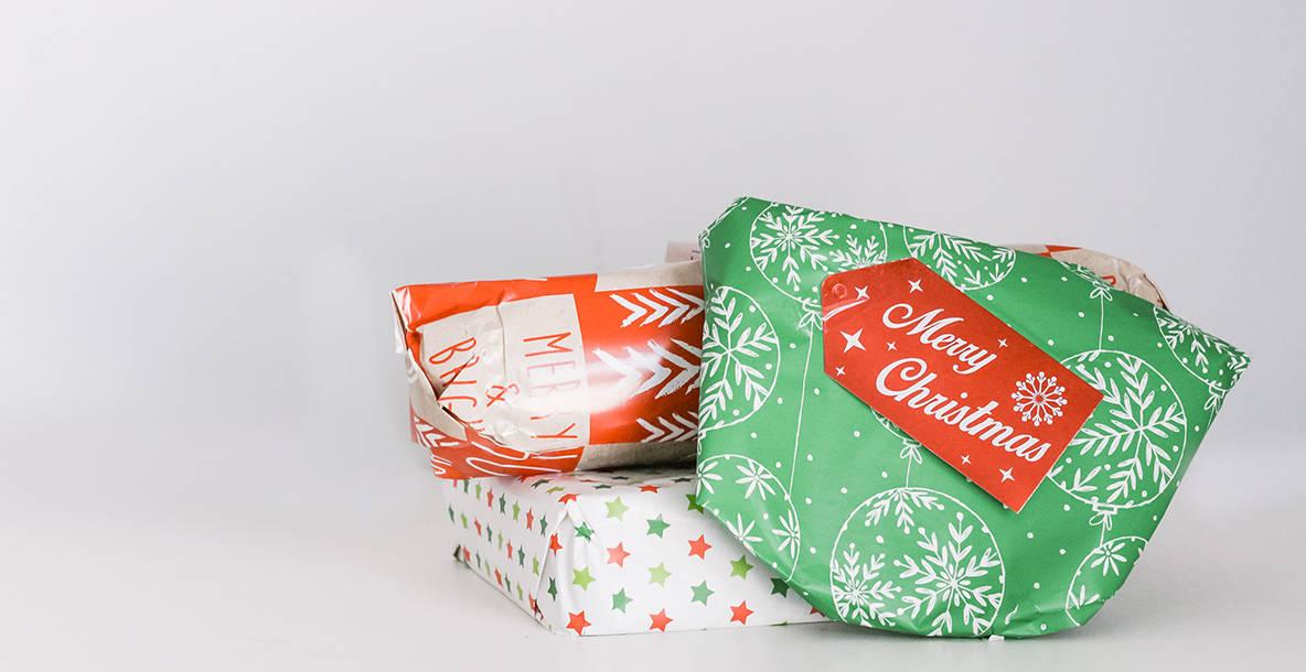 Frohe Weihnachder MIK Agency