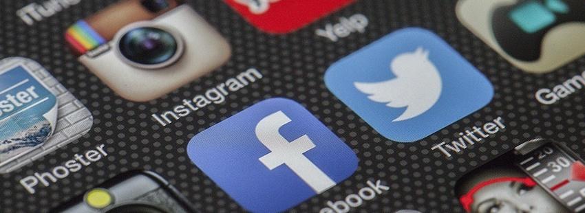 Tipps zum Erhöhen Ihres Traffics von Social Media auf die Webseite