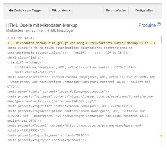 html-quelle-mit-mikrodaten-markup