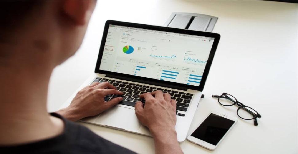 Analizing Google Data