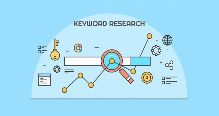 Keyword Research Marktforschung war nie lukrativer