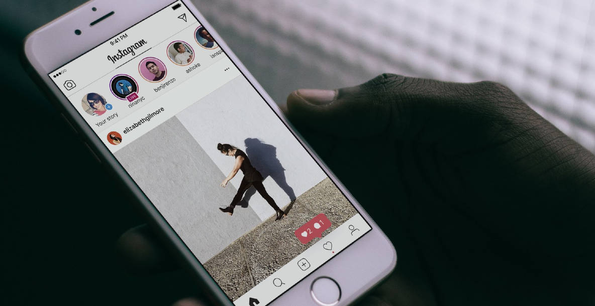 Was ist Instagram Influencer Marketing?
