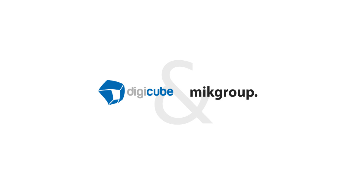 Digicube&MIK