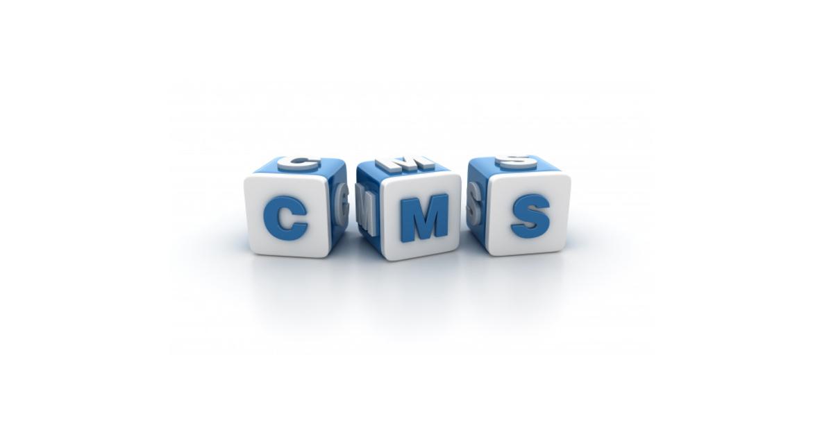 CMS / Content Management System