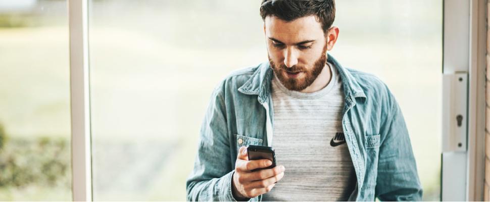 achten sie besonders auf mobile keywords 1