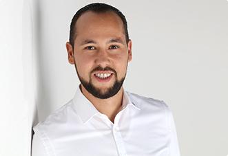Gilles Tomasini