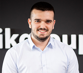 Erblin Berisha