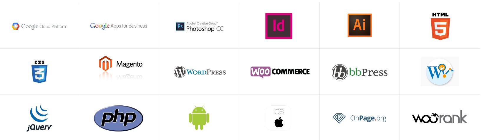 Firmenwebseiten