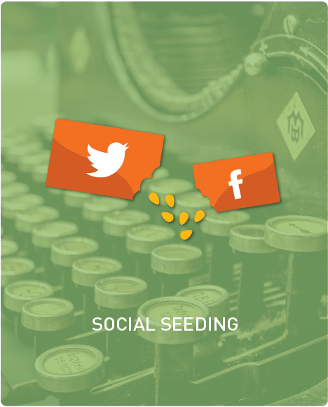 Social-Seeding