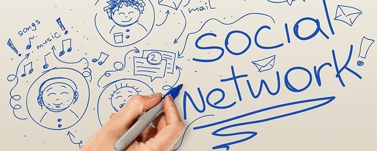 sozialen-netzwerken