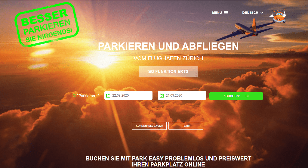 Park-Easy-Fallstudie