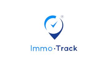 Immotrack logo