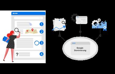 Google House Konzept Mobile