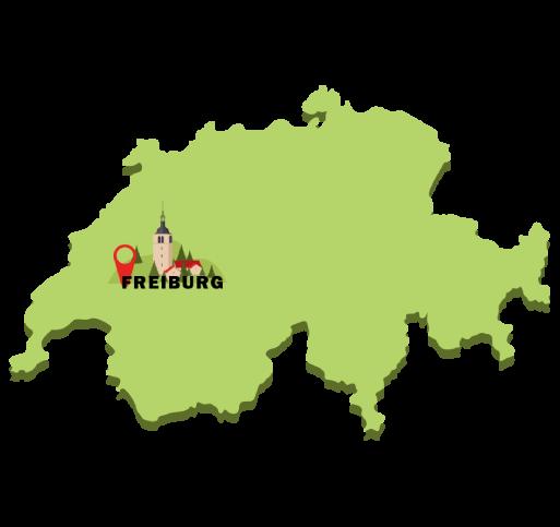 Kanton Freiburg