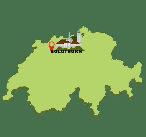 Kanton Solothurn